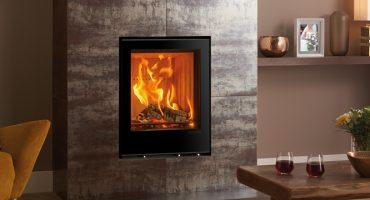 Inserts à bois – Découvrez la nouvelle gamme Elise Glass!