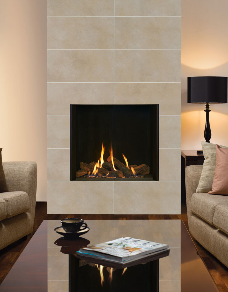 riva2 800 edge stovax gazco. Black Bedroom Furniture Sets. Home Design Ideas