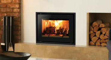 Les inserts et poêles à bois Studio sont certifiés Ecodesign