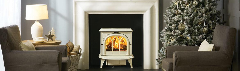 Noël, au coin du feu avec Stovax !