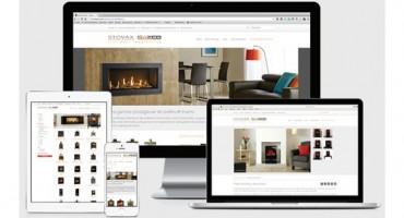 Lancement du nouveau site web Stovax & Gazco!