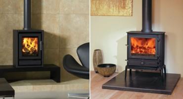 Chauffage rentable: Poêle à bois ou à multi-combustibles