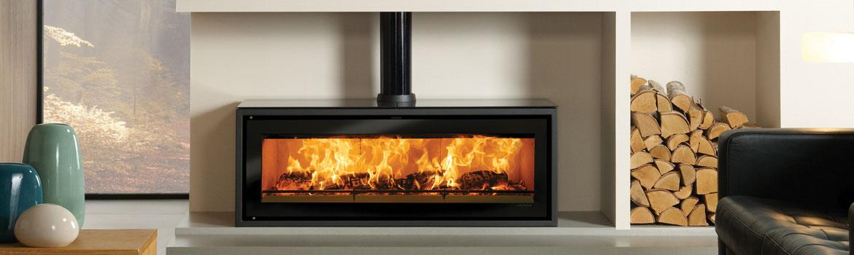 Le nouveau Studio 3 Freestanding: Une vision élevée du spectacle des flammes!