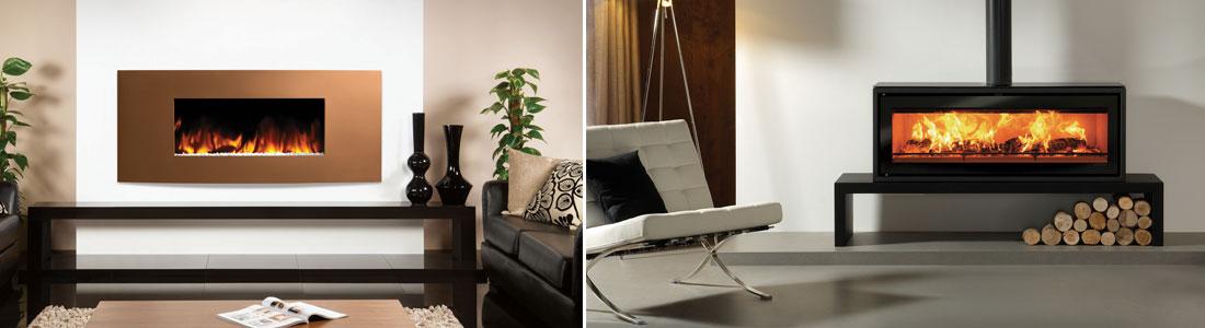 quel po le ou insert choisir pour une pi ce de d co. Black Bedroom Furniture Sets. Home Design Ideas