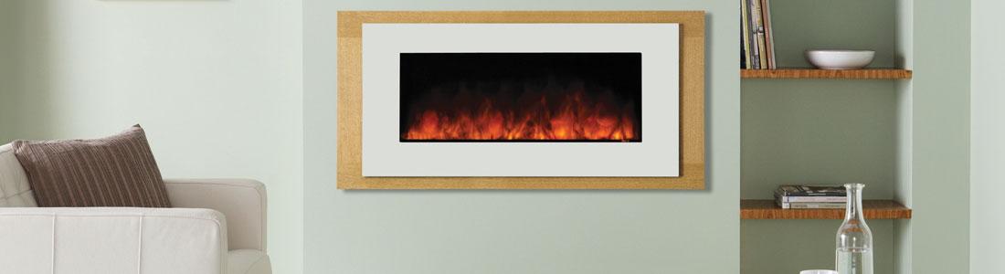 Une gamme extraordinaire de chauffage électrique moderne