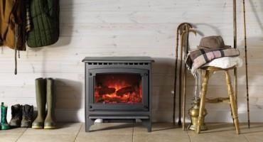 Gazco offre une solution de chauffage très efficace avec sa gamme de poêles électriques