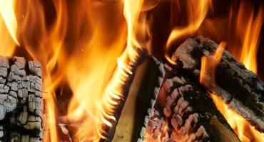 L'interdiction des cheminées à foyer ouvert