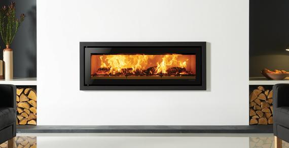 styles et mod les d 39 inserts bois stovax gazco. Black Bedroom Furniture Sets. Home Design Ideas