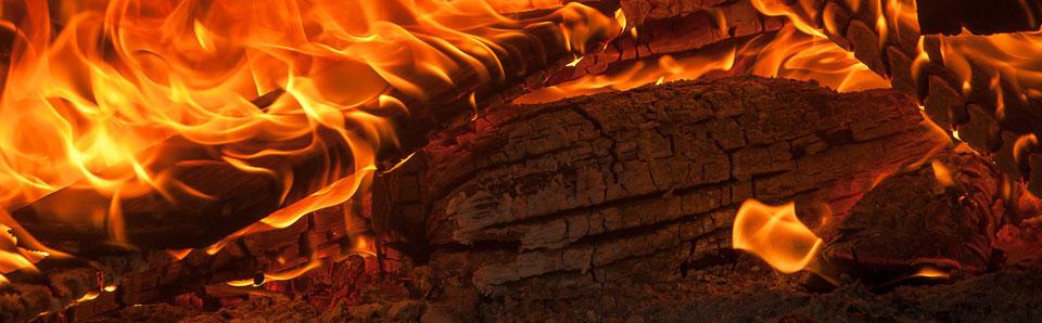 Les multiples usages des cendres de bois