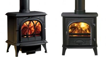 Poêles à bois & multi-combustibles traditionnels